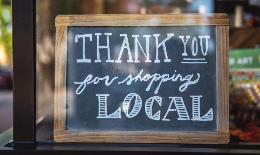 4 astuces pour les entreprises locales